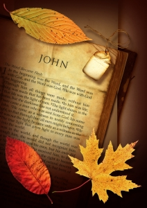 Intro to the book of John